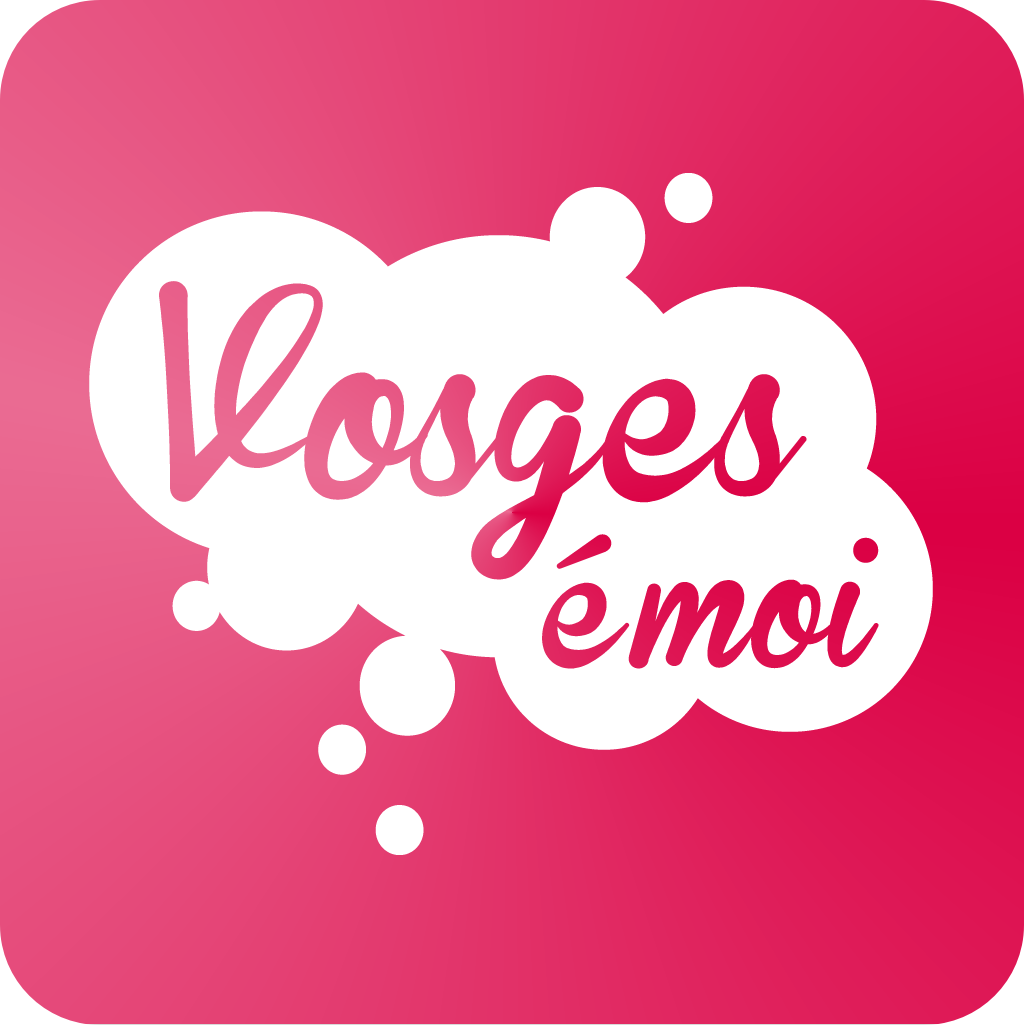 Application Vosges Emoi - Icone