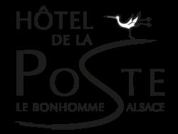 HOTEL DE LA POSTE**