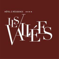 Hôtel LES VALLEES***