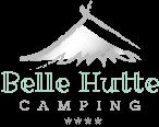 Camping de BELLE HUTTE ****