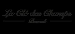 LA CLE DES CHAMPS
