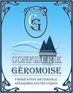 CONFISERIE GEROMOISE