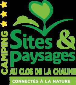 Camping Sites et Paysages AU CLOS DE LA CHAUME ***